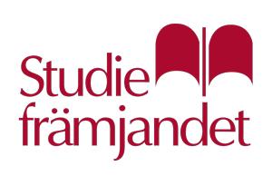Logo studiefrämjadet