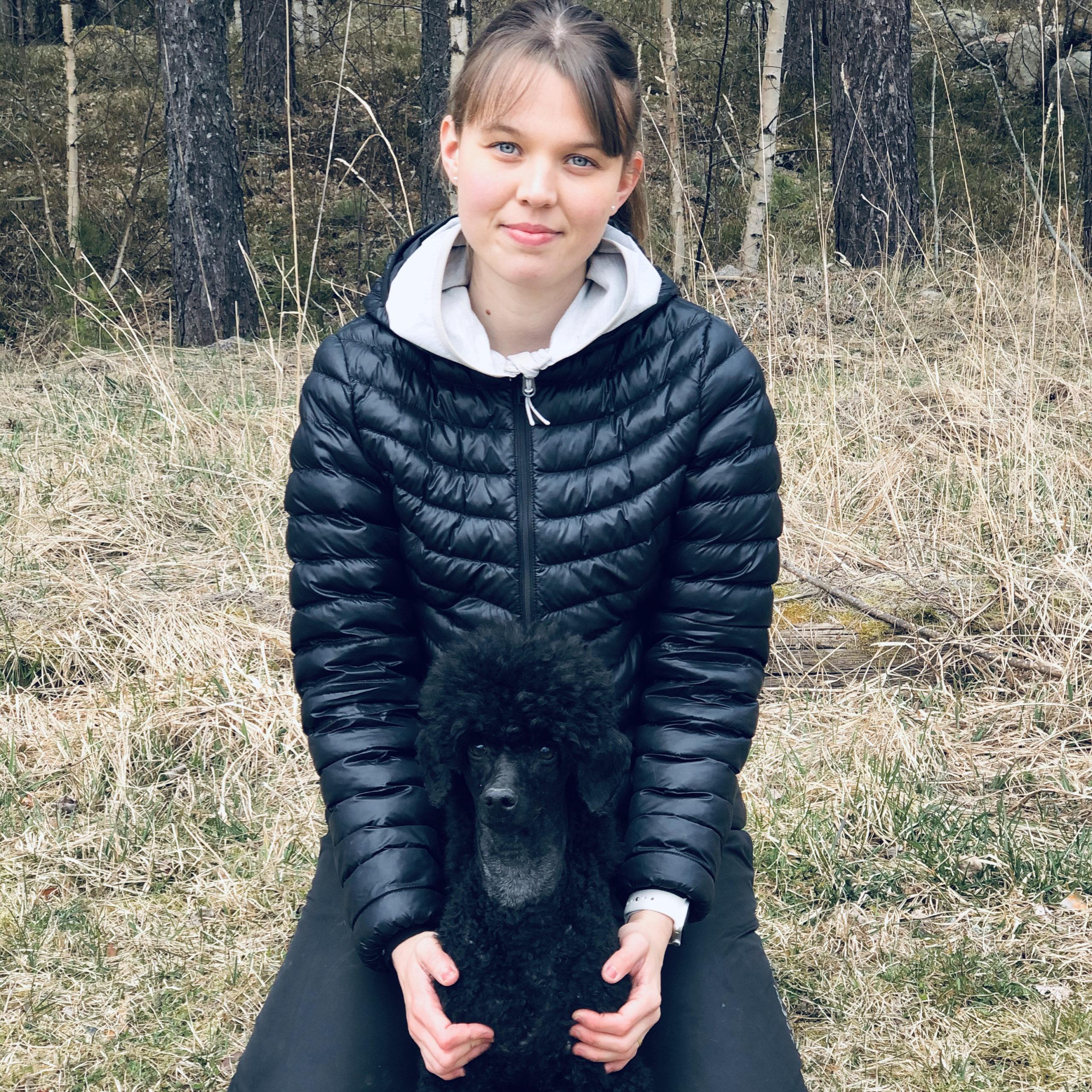 Julia Söderberg
